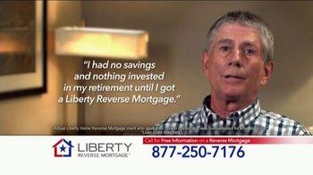 Liberty Home Equity Solutions Reverse Mortgage TV Spot, 'Jim' - Thumbnail 7
