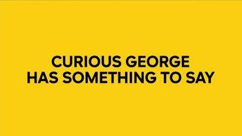 Peacock TV TV Spot, 'Curious George' - Thumbnail 2