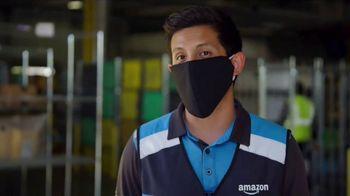 Amazon TV Spot, 'Meet Oscar' - Thumbnail 5