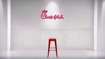 Chick-fil-A TV Spot, 'The Little Things: The A in Chick-fil-A' - Thumbnail 2