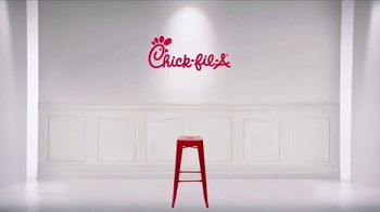 Chick-fil-A TV Spot, 'The Little Things: The A in Chick-fil-A' - Thumbnail 5