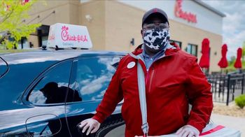 Chick-fil-A TV Spot, 'The Little Things: The A in Chick-fil-A'