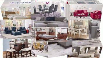 Rooms to Go Venta de Memorial Day TV Spot, 'Cindy Crawford Home: seccional' [Spanish] - Thumbnail 3