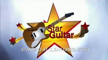 Clear Creek Stud TV Spot, 'Star Guitar: Win Ya Win' Song by Tab Benoit - Thumbnail 6