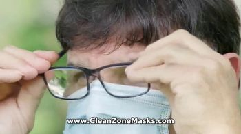 Clean Zone Masks TV Spot,  'New Mask Guidelines' - Thumbnail 4
