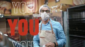 US Foods TV Spot, 'We Help You Make It' - Thumbnail 3