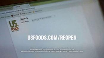US Foods TV Spot, 'We Help You Make It' - Thumbnail 6