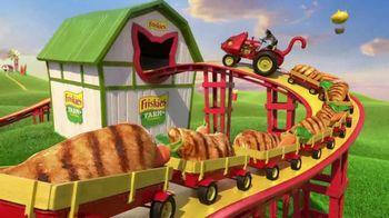 Friskies Farm Favorites TV Spot, 'Real Farm-Raised Chicken' - Thumbnail 4