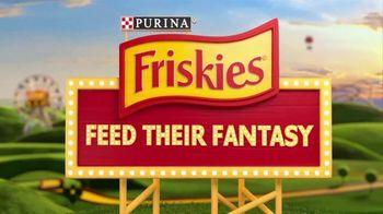 Friskies Farm Favorites TV Spot, 'Real Farm-Raised Chicken' - Thumbnail 8