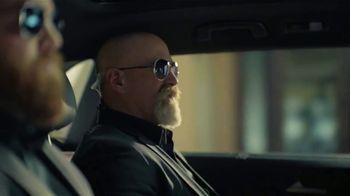 2020 Volkswagen Atlas Cross Sport TV Spot, 'The Celebrity Lifestyle' [T1] - Thumbnail 5