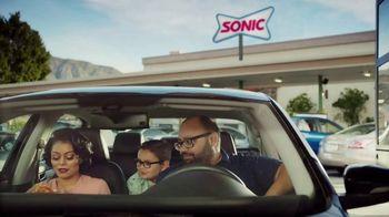 Sonic Drive-In Chicken Slinger TV Spot, 'No Brainer' - Thumbnail 2
