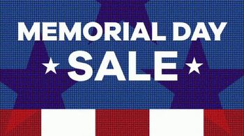Rooms to Go Memorial Day Sale TV Spot, 'Rustic Bedroom Set' - Thumbnail 3