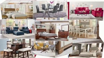 Rooms to Go Memorial Day Sale TV Spot, 'Rustic Bedroom Set' - Thumbnail 4