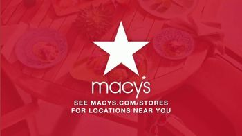 Macy's TV Spot, 'Summer Looks and Outdoor Essentials' - Thumbnail 7