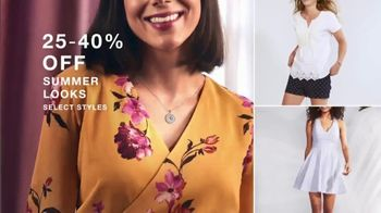 Macy's TV Spot, 'Summer Looks and Outdoor Essentials' - Thumbnail 4