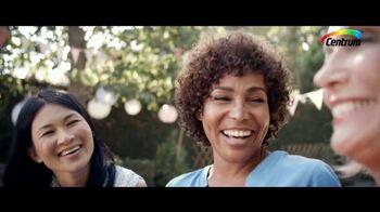 Centrum MultiGummies TV Spot, 'What Matters Most'