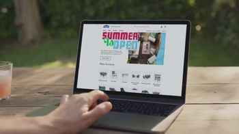 Lowe's TV Spot, 'Summer Is Open' - Thumbnail 10