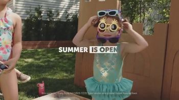 Lowe's TV Spot, 'Summer Is Open' - Thumbnail 9