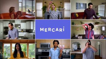 Mercari TV Spot, 'Declutter From Your Home' - Thumbnail 2