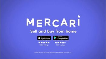 Mercari TV Spot, 'Declutter From Your Home' - Thumbnail 7