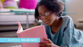 Kumon TV Spot, 'Prepare for Fall'