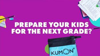 Kumon TV Spot, 'Prepare for Fall' - Thumbnail 4