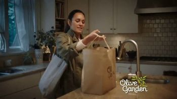 Olive Garden ToGo TV Spot, 'Craving'
