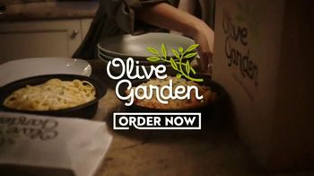 Olive Garden ToGo TV Spot, 'Craving' - Thumbnail 3