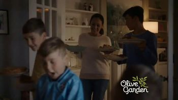 Olive Garden ToGo TV Spot, 'Craving' - Thumbnail 4