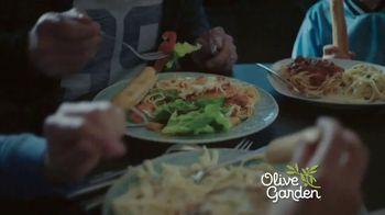 Olive Garden ToGo TV Spot, 'Craving' - Thumbnail 6