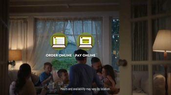 Olive Garden ToGo TV Spot, 'Craving' - Thumbnail 9