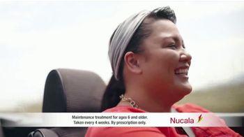 Nucala TV Spot, 'My New Normal'