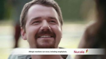 Nucala TV Spot, 'My New Normal' - Thumbnail 5