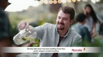Nucala TV Spot, 'My New Normal' - Thumbnail 6