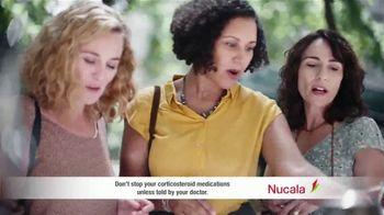 Nucala TV Spot, 'My New Normal' - Thumbnail 7