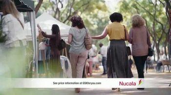 Nucala TV Spot, 'My New Normal' - Thumbnail 9