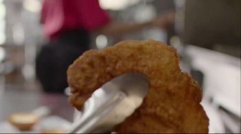 Sonic Drive-In Chicken Slinger TV Spot, 'Heaven' - Thumbnail 3