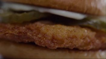 Sonic Drive-In Chicken Slinger TV Spot, 'Heaven' - Thumbnail 7