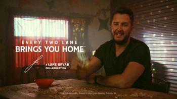 Two Lane TV Spot, 'Feel at Home' Featuring Luke Bryan - Thumbnail 8