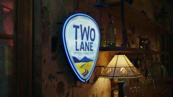 Two Lane TV Spot, 'Feel at Home' Featuring Luke Bryan