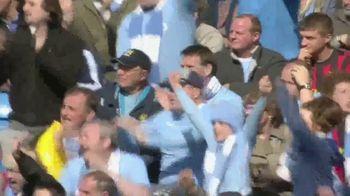 Premier League TV Spot, 'Moment: Manchester City Title Win' - Thumbnail 1