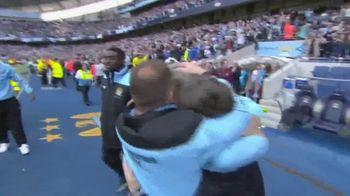 Premier League TV Spot, 'Moment: Manchester City Title Win' - Thumbnail 4