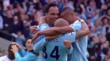 Premier League TV Spot, 'Moment: Manchester City Title Win' - Thumbnail 8
