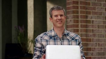 Kansas City Steak Company TV Spot, 'Father's Day: No Ordinary Steak'