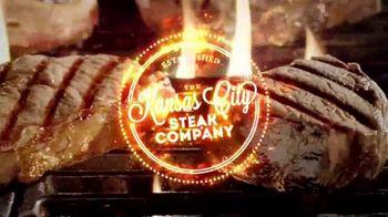 Kansas City Steak Company TV Spot, 'Father's Day: No Ordinary Steak' - Thumbnail 9