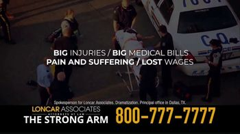 Loncar & Associates TV Spot, 'Big Truck Wrecks' - Thumbnail 3