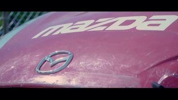 Mazda TV Spot, 'MX-5 Cup' [T1] - Thumbnail 1