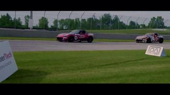 Mazda TV Spot, 'MX-5 Cup' [T1] - Thumbnail 5