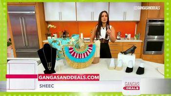 Gangas & Deals TV Spot, 'Area Stars y Sheec' con Aleyda Ortiz [Spanish] - Thumbnail 7