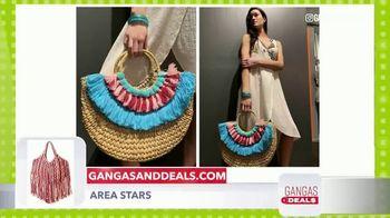 Gangas & Deals TV Spot, 'Area Stars y Sheec' con Aleyda Ortiz [Spanish] - Thumbnail 3